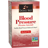 Blood Pressure Tea - Promotes Healthy Heart  | Best Chinese Medicines