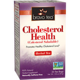 Cholesterol Health Tea - Balanced Cholesterol  | Best Chinese Medicines