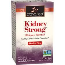 Kidney Strong Tea - Kidney & Urine Function  | Best Chinese Medicines