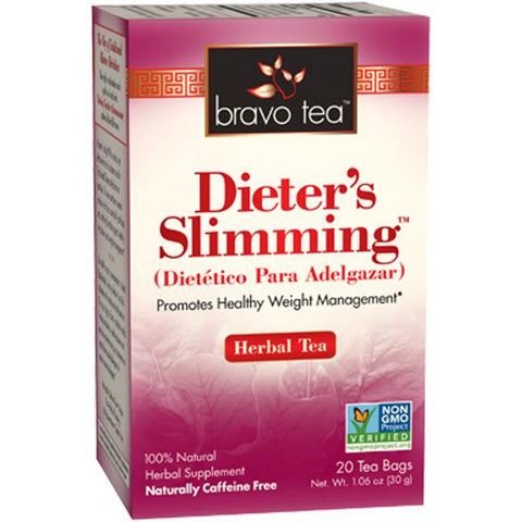 Dieter's Slimming Tea | Best Chinese Medicines