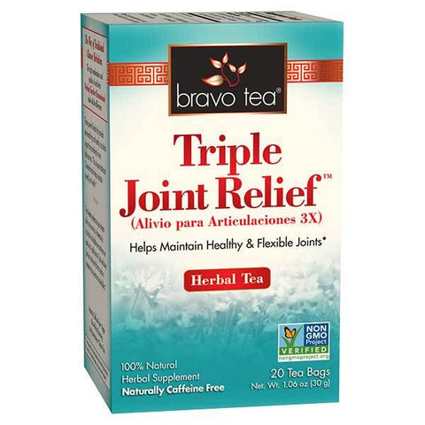 Triple Joint Relief Tea | Best Chinese Medicines