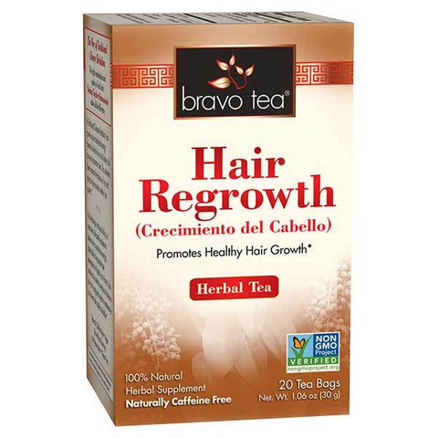 Hair Regrowth Tea | Best Chinese Medicines