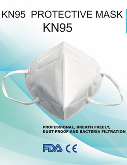 (10 pack) KN95 Medical Protective Mask