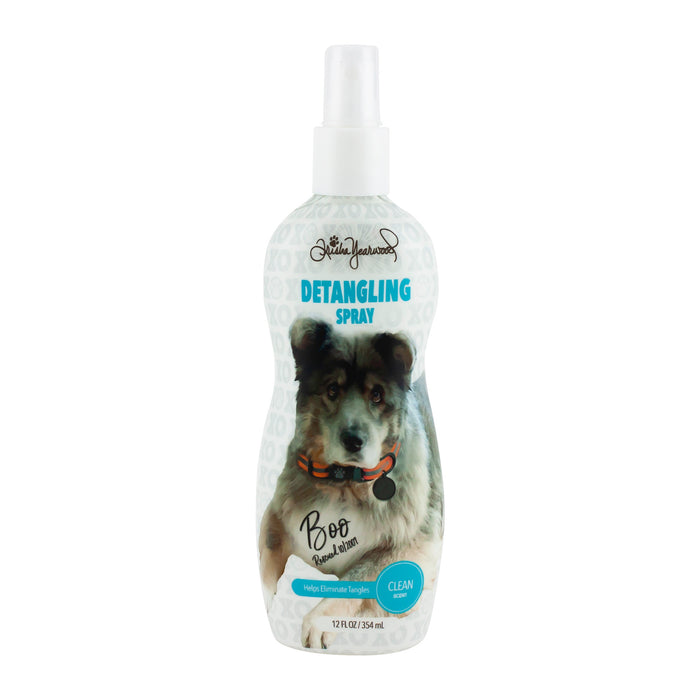 TY PET DOG COAT DETANGLER 12oz