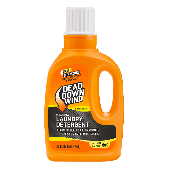 Dead Down Wind™ Laundry Detergent - Unscented 20 oz