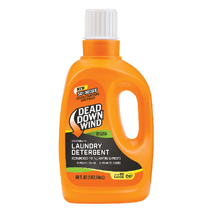 Dead Down Wind™ Laundry Detergent - Natural Woods 40 oz