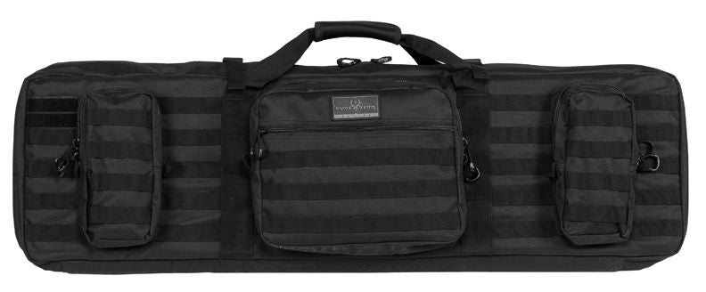 Tactical Double Rifle Case