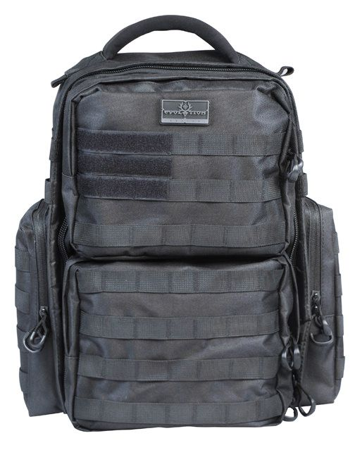 Tactical Backpack-Small