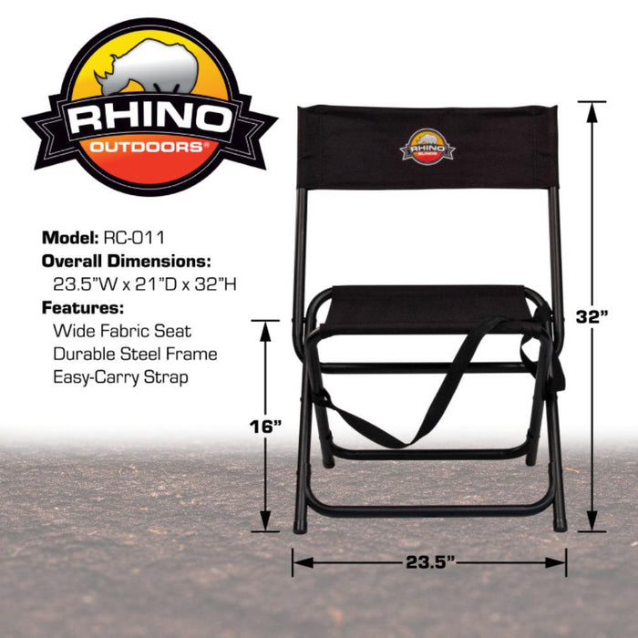 Rhino Big Boy Hunting Chair 011