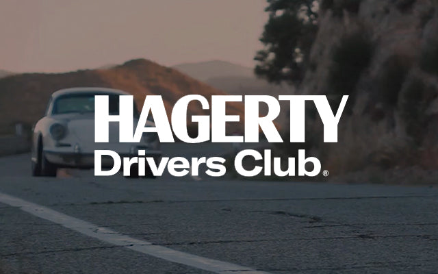 A Shout Out to All of You Hagerty Drivers Club Members!