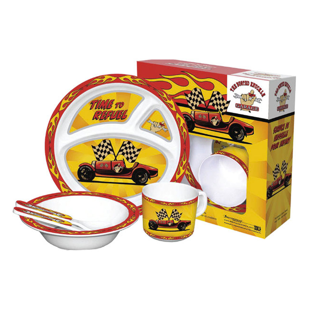 Children's Tableware Set
