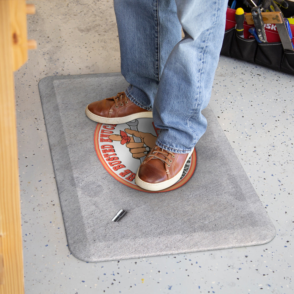 Car Guy Comfort Mat Style 1- Missing 10mm Socket