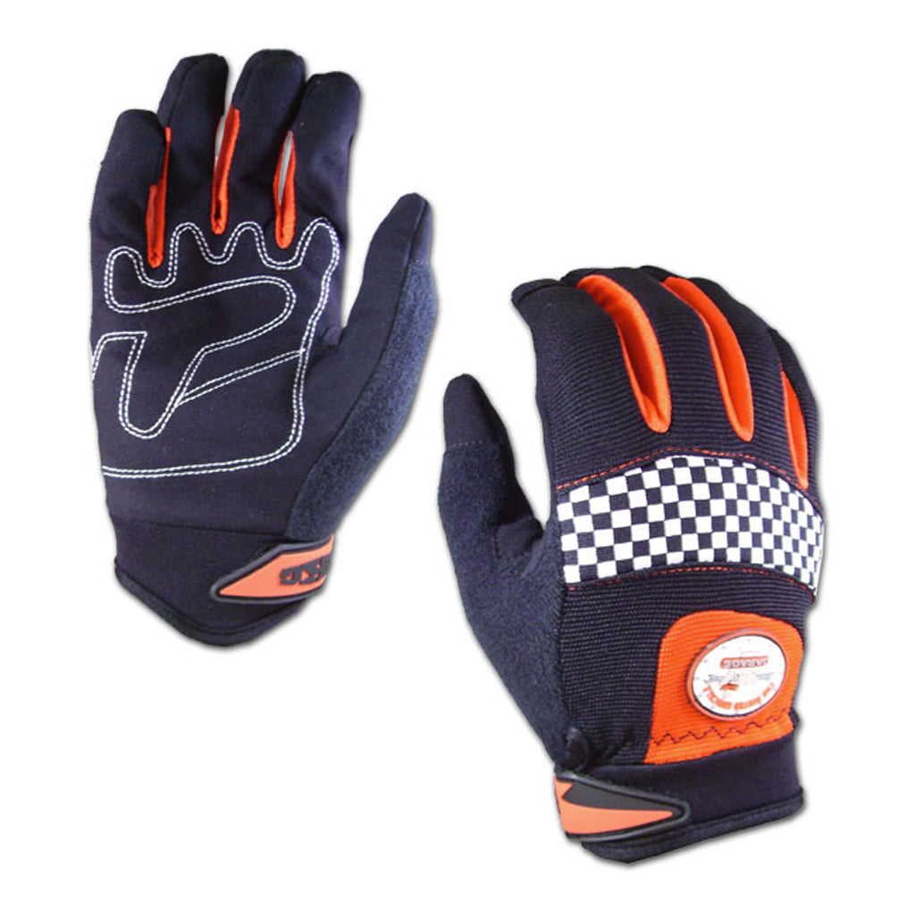 "Car Guy All Purpose ""SPEED"" Gloves"