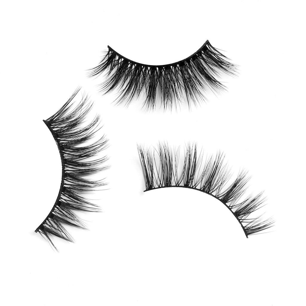 Glam Faux Mink Lashes