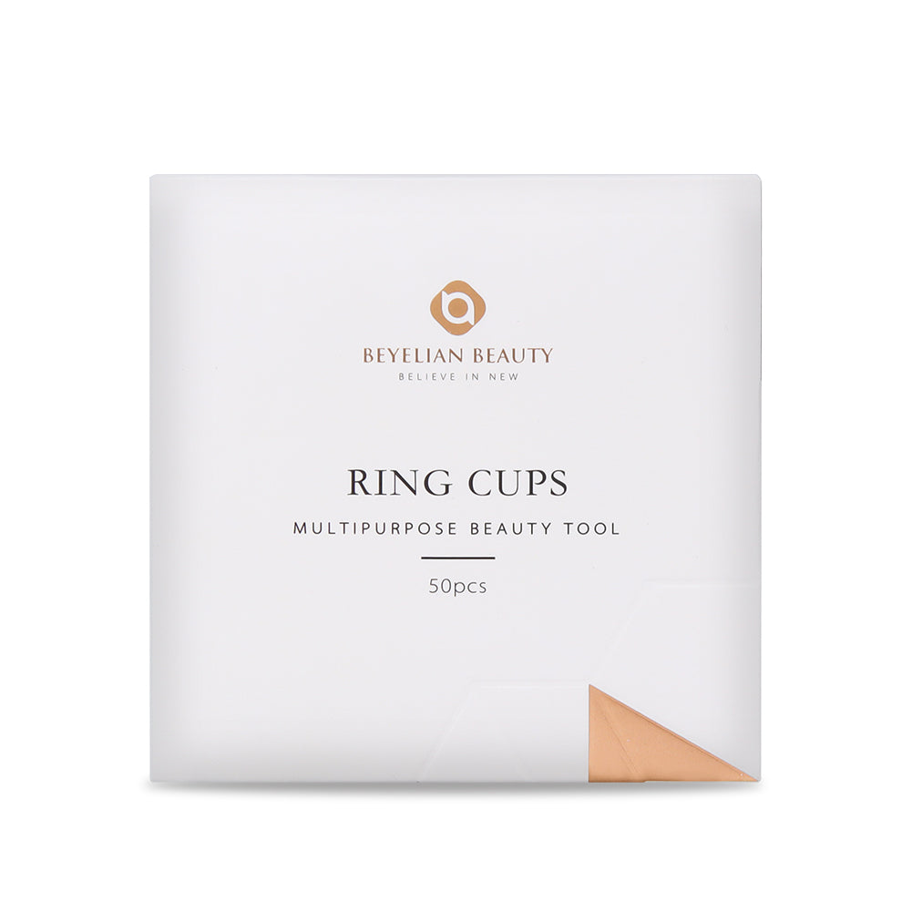 Ring Cups 50pcs