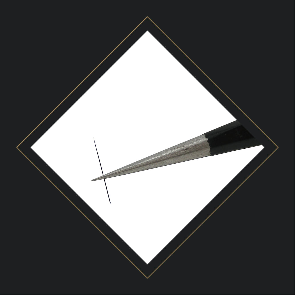 ESD12 Isolation Tweezers