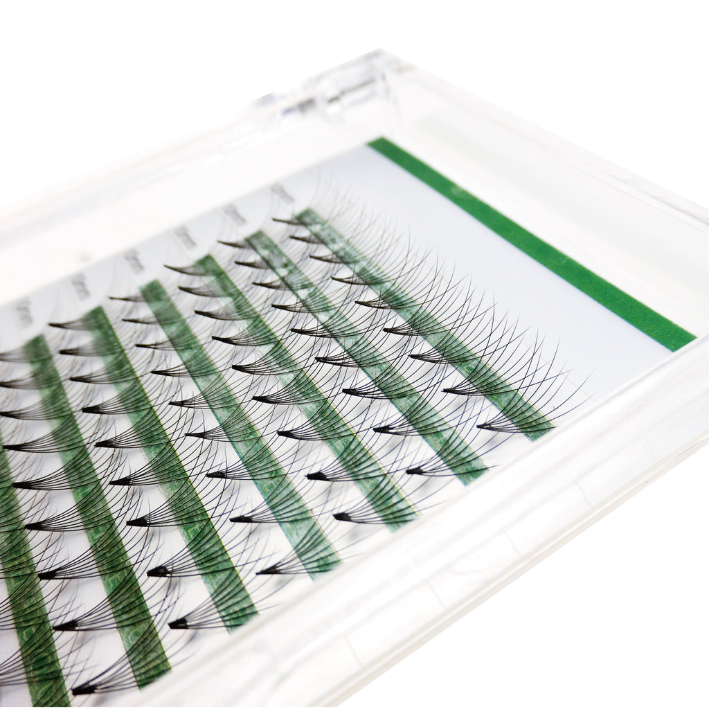 0.05 8D Premade Fan Lashes