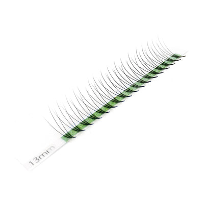 0.10 3D Premade Fan Lashes