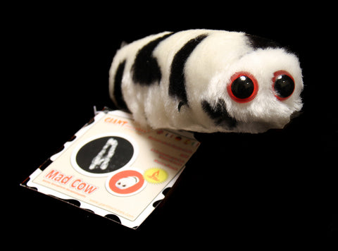 Mad Cow Disease - Giant Microbes