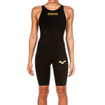 COSTUMONE ARENA POWERSKIN CARBON AIR 2 DONNA NERO - WOMAN