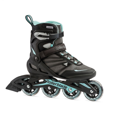 ROLLERBLADE ZETRABLADE W FITNESS PATTINI FITNESS OUTDOOR