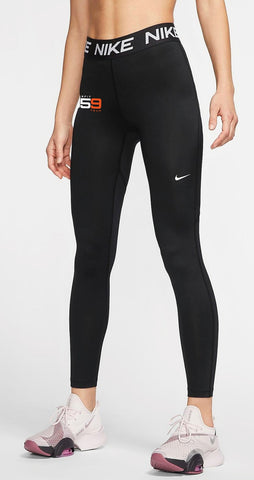 LEGGINGS NIKE PRO DONNA CROSSFIT 059 TEAM MODENA