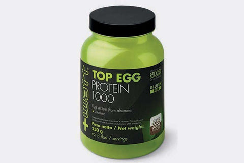 PROTEINE DELL'UOVO Top Egg Protein 1000 +WATT NUTRITION