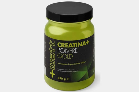 CREATINA Creatina+ Gold 350 g +WATT NUTRITION