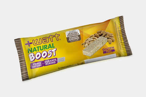 ENERGIA Natural Boost +WATT NUTRITION