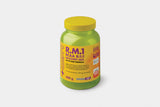 POST-WORKOUT R.M.1 BCAA 8:1:1 Recovery Mix  +WATT NUTRITION