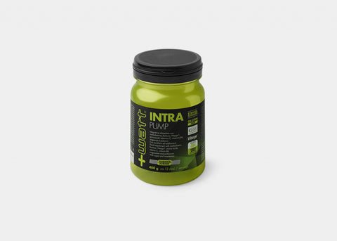 INTRA-WORKOUT INTRA PUMP +WATT NUTRITION