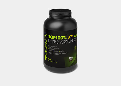 PROTEINE BLEND TOP 100% XP HYDRO VERSION +WATT NUTRITION
