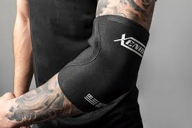 COPPIA GOMITIERE XENIOS USA 5mm - Ergo Elbow Guard