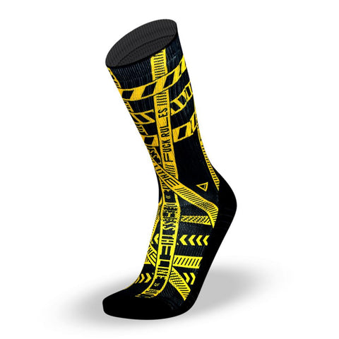CALZE LITHE CROSS THE LINE CROSSFIT FUNTIONAL TRAINING RX SOCKS