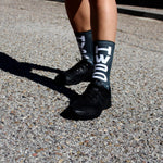 CALZE LITHE HWPO CROSSFIT RX SOCKS