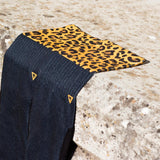 CALZE LITHE LEOPARD CROSSFIT WOD WORKOUT RX SOCKS