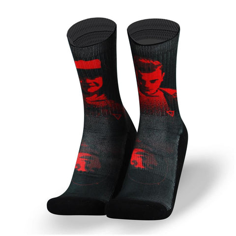 CALZE LITHE FRIENDS DONT LIE CROSSFIT - Altezza metà tibia - RX SOCKS