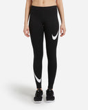 LEGGINGS NIKE - PANTA DONNA WOMEN'S - DOUBLE SWOOSH