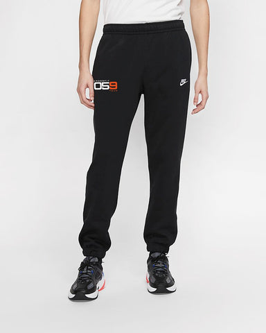 PANTALONE NIKE UOMO CROSSFIT 059 TEAM MODENA BLACK EDITION