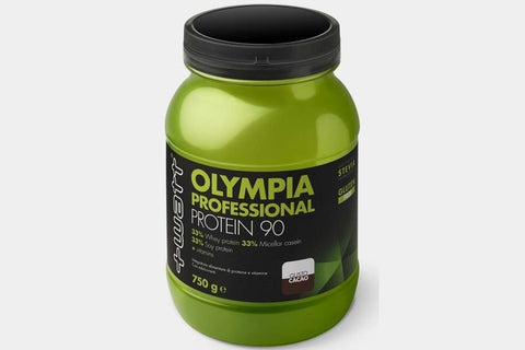 PROTEINE BLEND Olympia Professional Protein 90 +WATT NUTRITION