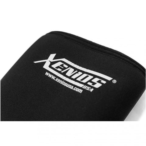 High Compression Knee Guard - 7 mm.  GINOCCHIERE XENIOS USA