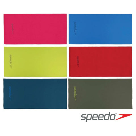 TELI SPEEDO LIGHT TOWEL - MICROFIBRA - 75 X 150