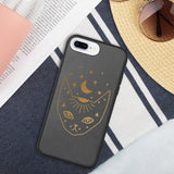 Sacred Cat Biodegradable phone case