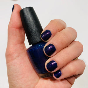 Vernis OPI - Turn on the northern lights!