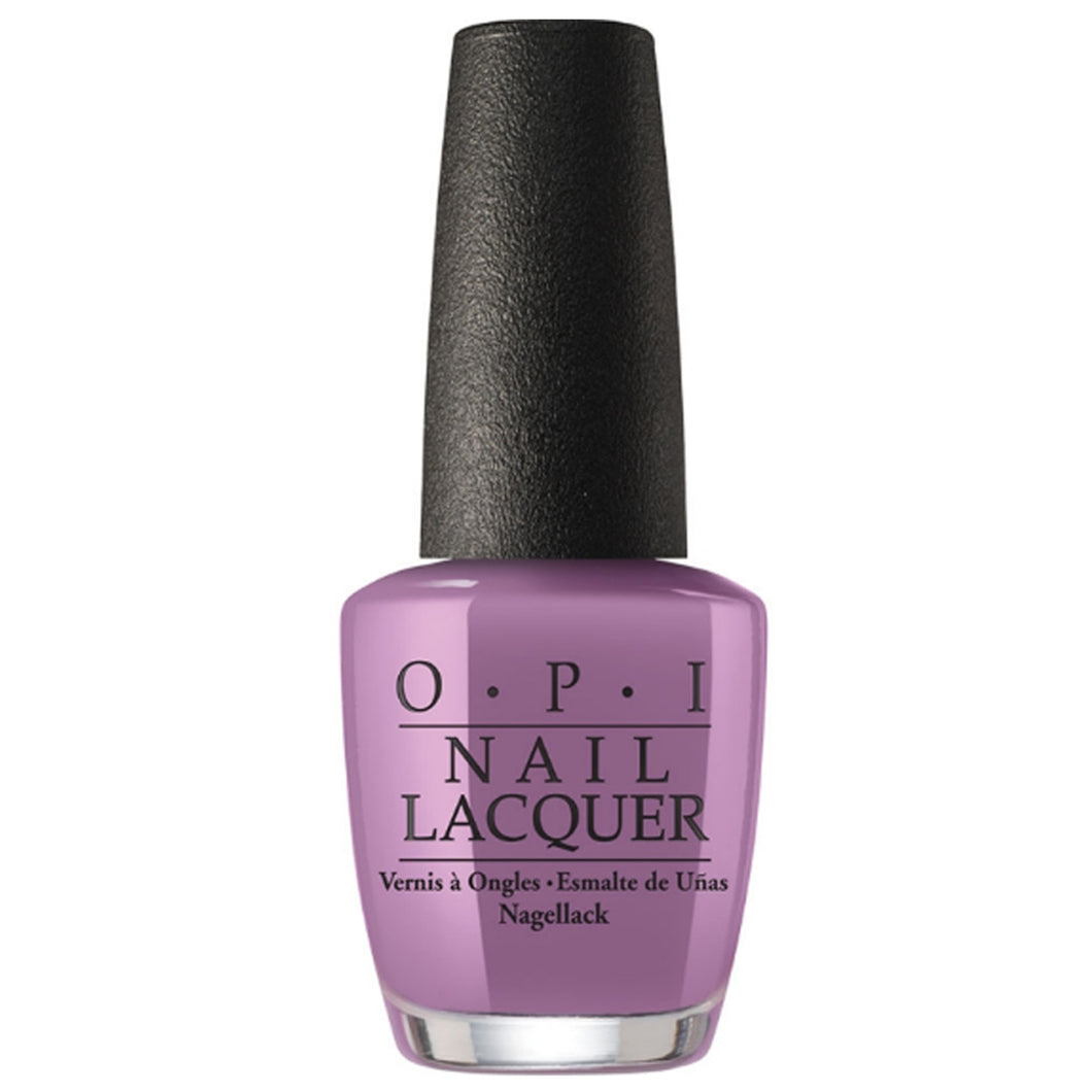 Vernis OPI - One Heckla of a color!