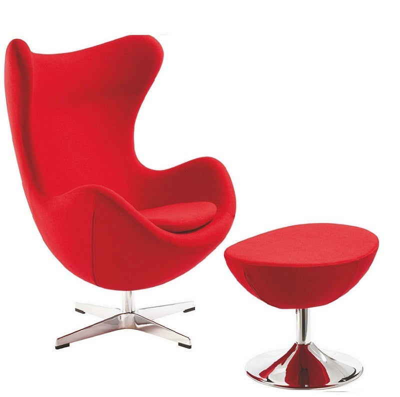 Modern Leisure Egg Chair