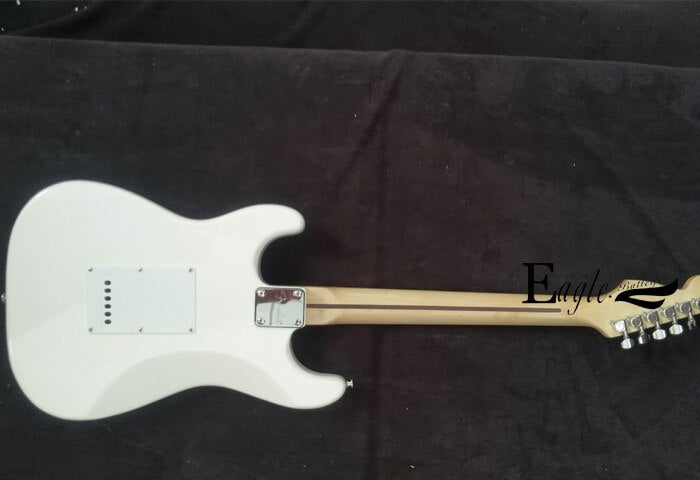 Eagle Butterfly Electric Bass Guitar