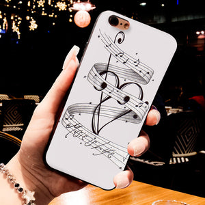 MaiYaCa Newest Super Cute Phone Cases for Apple iPhone 8 7 6 6S Plus X 5 5S SE 5C 11PRO MAX Cellphones