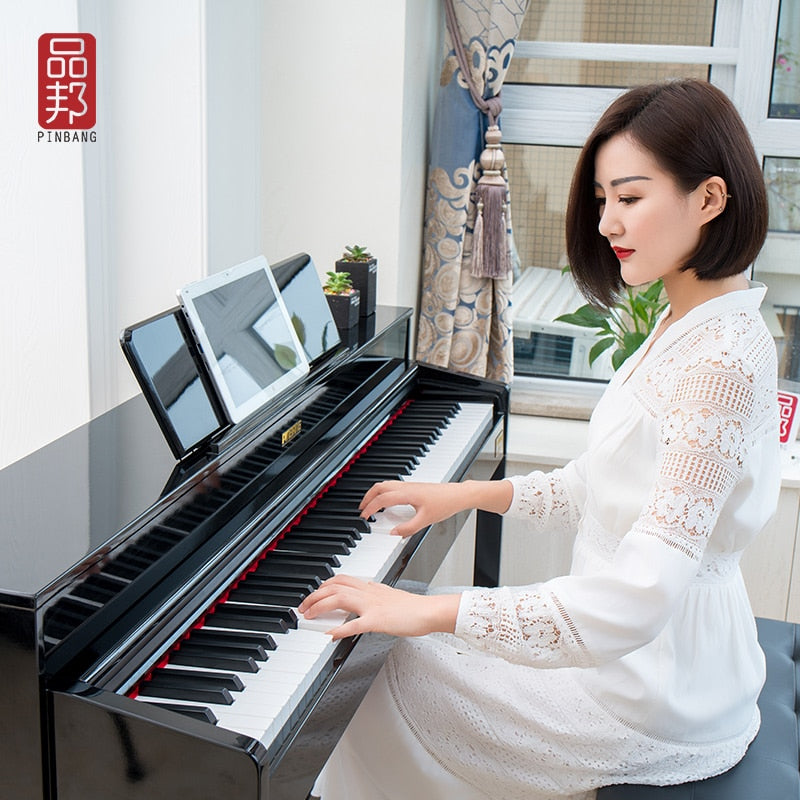 Intelligent Electric Piano