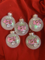Lonely Ornaments